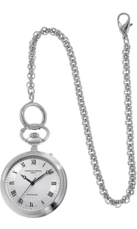 Frederique Constant Manufacture Pocket Watch