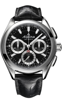 Alpina Alpiner 4 Manufacture Flyback