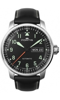 Fortis Aviatis Flieger Day/Date