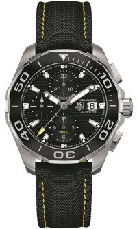 Tag Heuer Aquaracer Calibre 16