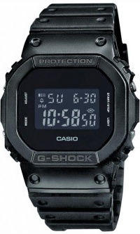 Casio G-Shock Black Series