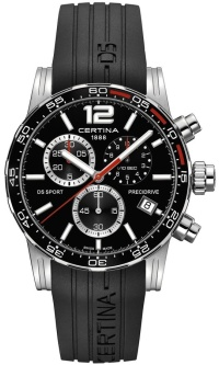 Certina DS Sport Chrono