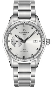 Certina Automatic DS 1 Small Second