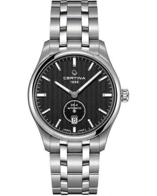 Certina Automatic DS 4 Small Second