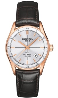 Certina Automatic DS 1