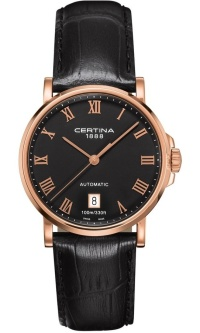 Certina Automatic DS Caimano