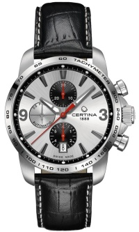 Certina Automatic DS Podium Chrono