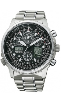 Citizen Promaster Radio Controlled