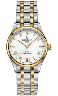 Certina Automatic DS 8 Powermatic 80