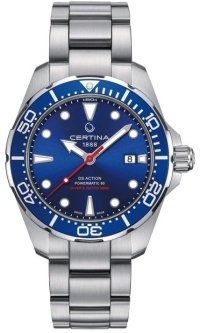 Certina Automatic DS Action Diver
