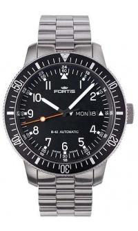 Fortis Official Cosmonauts Day/Date