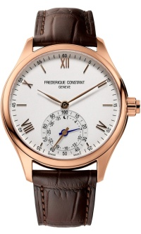 Frederique Constant Horological Smartwatch