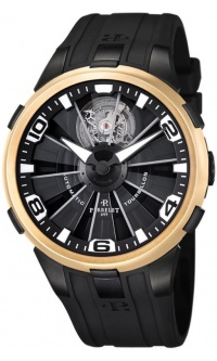 Perrelet Turbillon Rose Gold Limited Edition