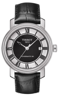 Tissot Bridgeport Powermatic 80