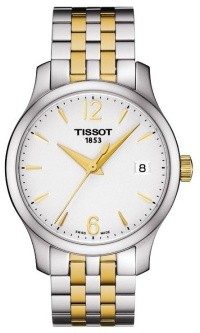 Tissot Tradition Lady