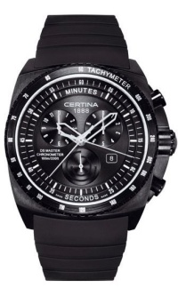 Certina DS Master Chronometer