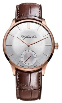 H.Moser & Cie Venturer Small Seconds