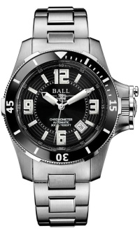 Ball Engineer Hydrocarbon Ceramic