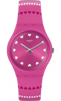 Swatch Coeur de Manage