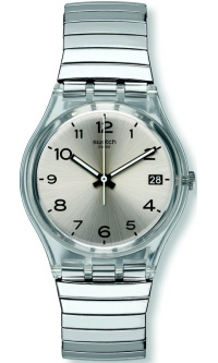 Swatch Silverall S