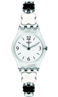 Swatch Clovercheck