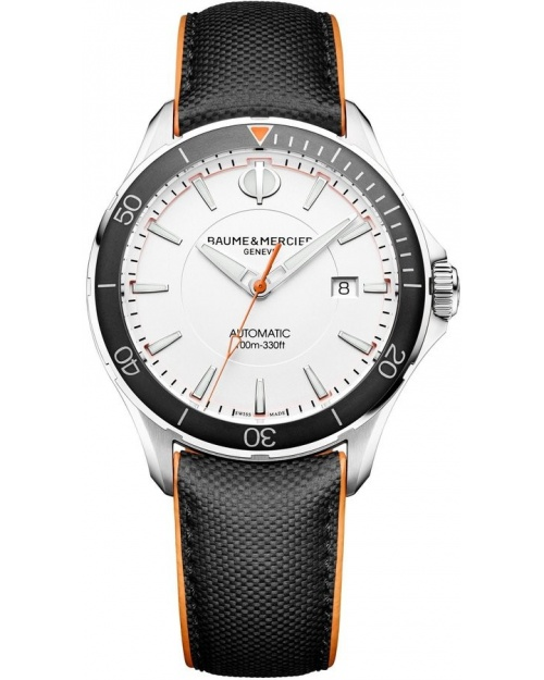 BAUME & MERCIER Clifton Club