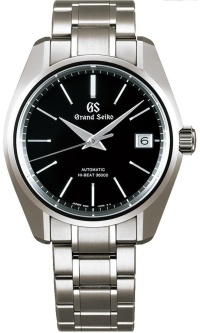 Grand Seiko Hi-Beat 36000