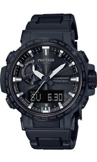 Casio Protrek RC