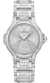 Carl F. Bucherer Pathos