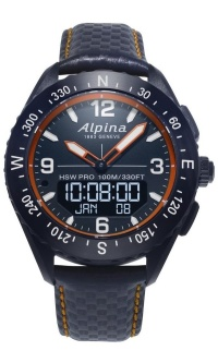 Alpina AlpinerX Horological Smartwatch