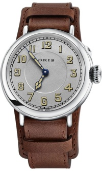 Oris Big Crown 1917 Limited Edition