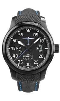 Fortis Dornier GMT Limited Edition