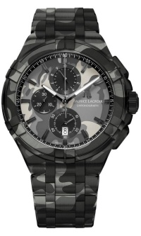 Maurice Lacroix Aikon Chronograph Camouflage Edition