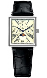 Frederique Constant Classics Carree Moonphase