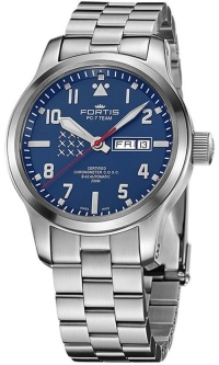 Fortis Aeromaster PC7 Edition COSC
