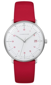 Junghans Max Bill Damen Quarz