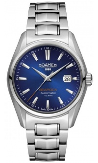 Roamer Searock Automatic Blue