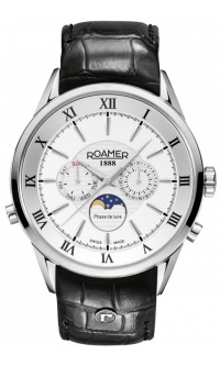 Roamer Superior Moonphase