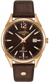 Roamer Swiss Matic Chocolate