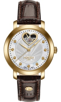 Roamer Lady Sweetheart White Brown
