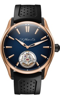H.Moser & Cie Pioneer Tourbillon Limited Edition