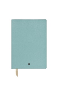 Montblanc Notebook Mint #146