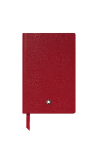 Montblanc Notebook Red #148