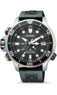 Citizen Promaster Aqualand Limited Edition