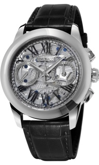 Ateliers deMonaco Admiral Chronographe Flyback Saphire Limited Edition