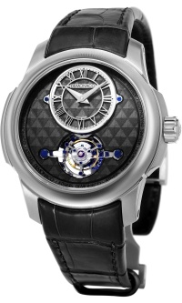 Ateliers deMonaco Tourbillon Oculus 1297 Limited Edition