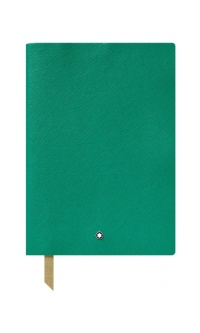 Montblanc Notebook Emerald Green #146