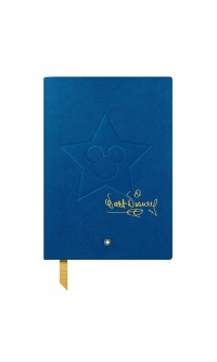 Montblanc Notebook Great Characters Walt Disney #146