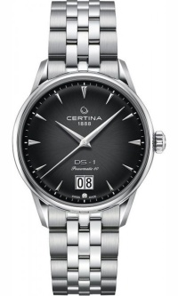 Certina DS-1 Big Date Powermatic 80